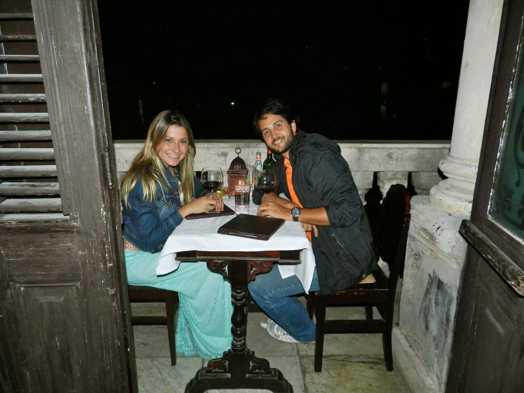 26 LA GUARIDA - restaurantes e bares de Havana Vieja - dicas de viagem CUBA