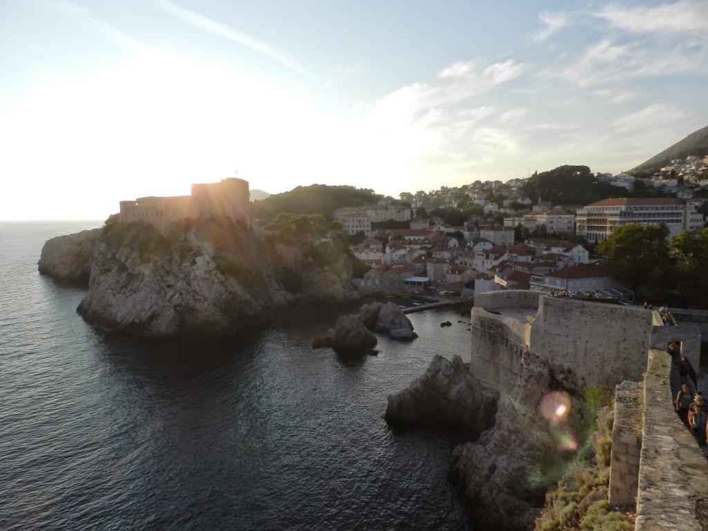 O que fazer Dubrovnik Croacia