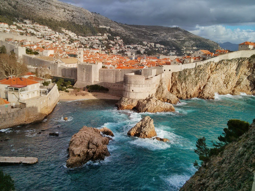 Game of Thrones Dubrovnik Croacia