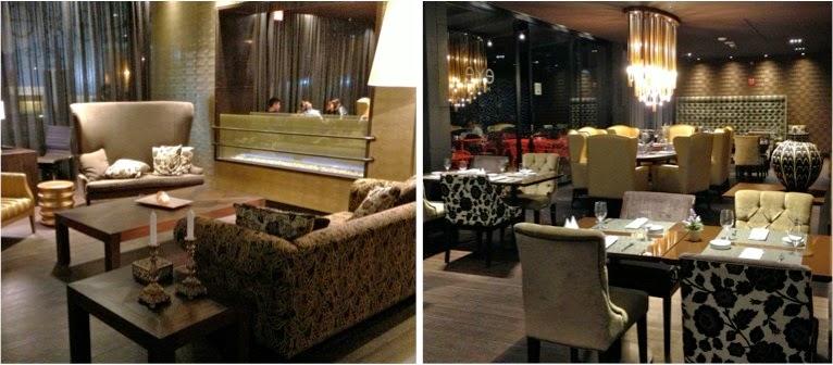 01 hotel exe bacata 95 - parque de la 93 - bogota colombia - dicas de viagem