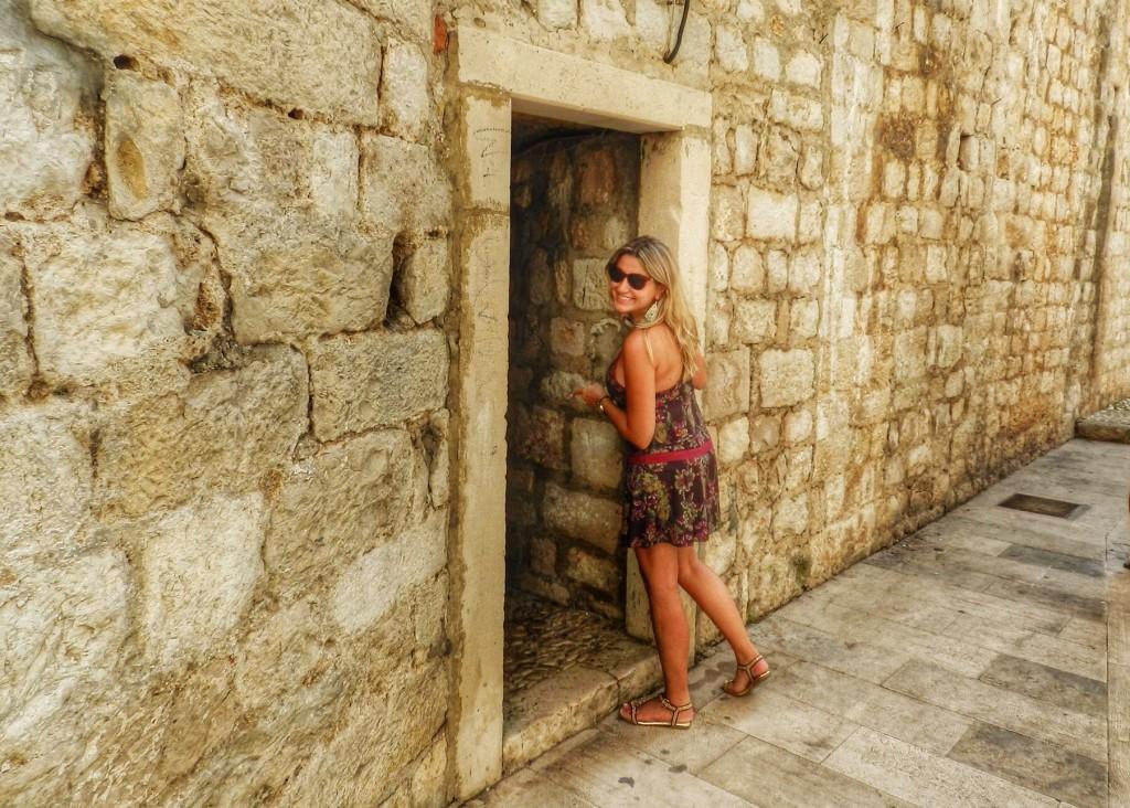 Bar em Dubrovnik croacia - Mala Buza