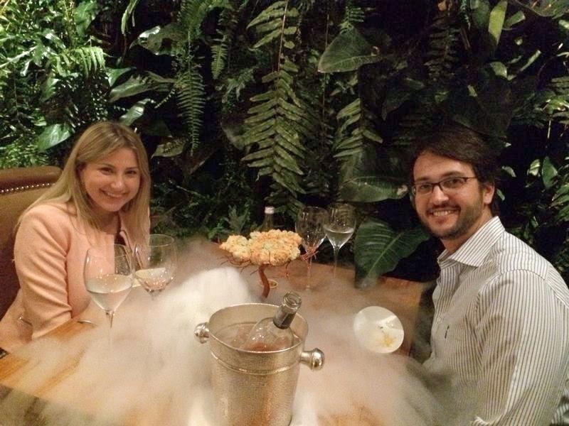 03 El Cielo - restaurantes de Bogota Colombia - onde comer dicas de viagem