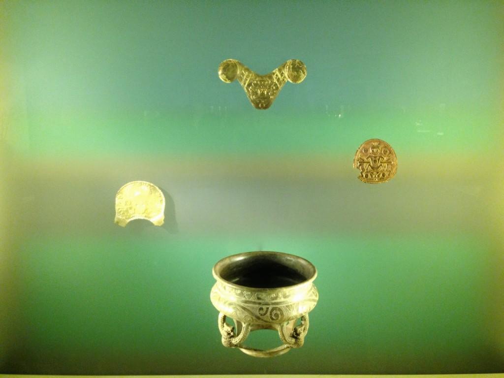 03 Museo del oro - turismo em bogota - dicas de viagem colombia