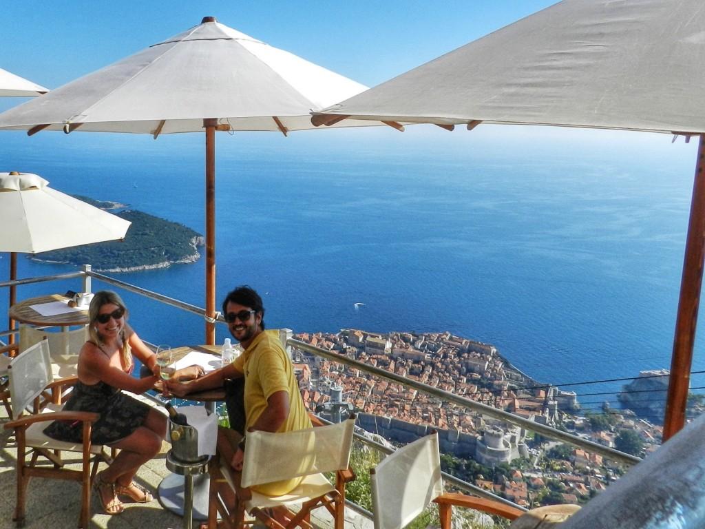 Onde comer Dubrovnik Croacia