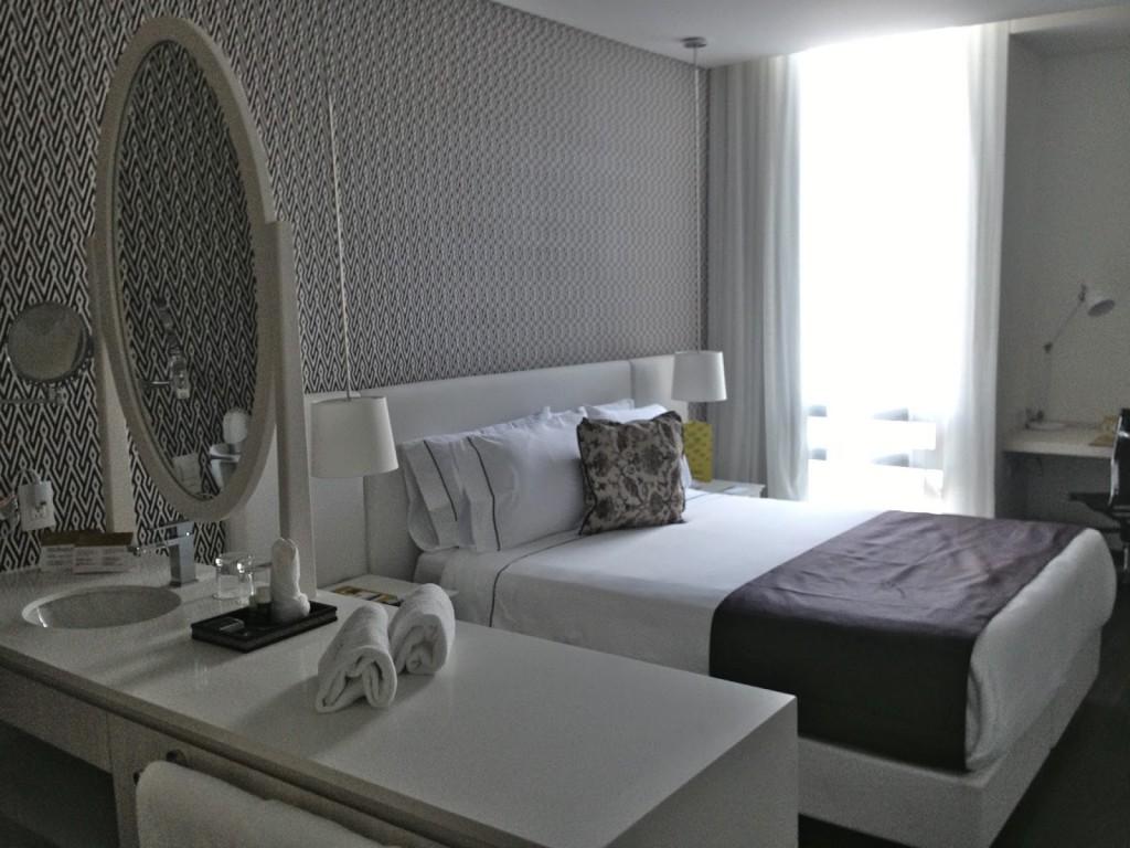 03 hotel exe bacata 95 - parque de la 93 - bogota colombia - dicas de viagem
