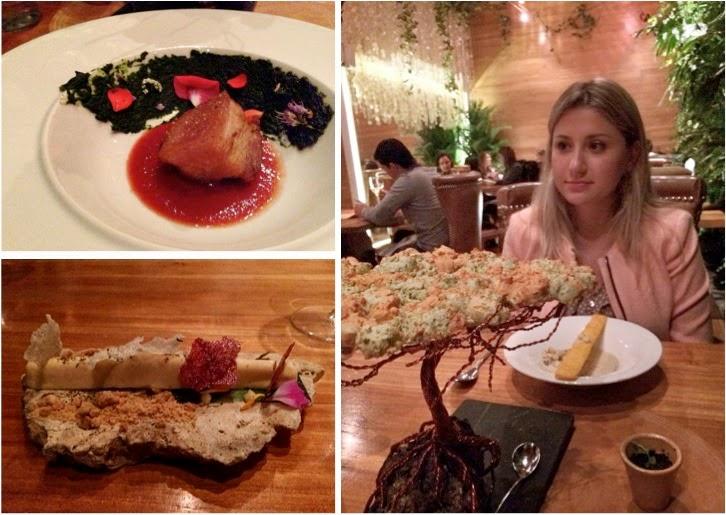 04 El Cielo - restaurantes de Bogota Colombia - onde comer dicas de viagem