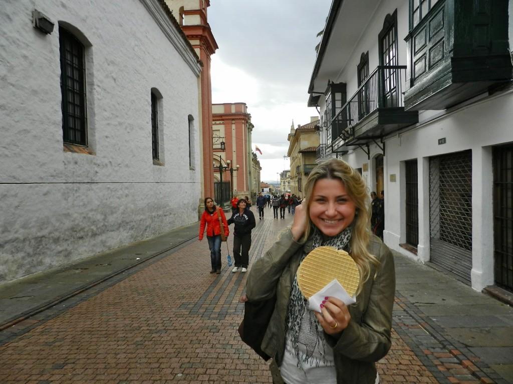 08 OBLEAS Centro Candelaria - turismo em bogota - dicas de viagem colombia