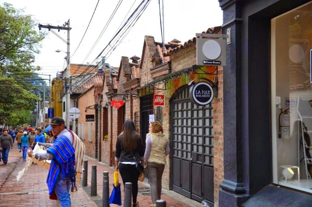 16 Usaquen - feira domingo - turismo em bogota - dicas de viagem colombia