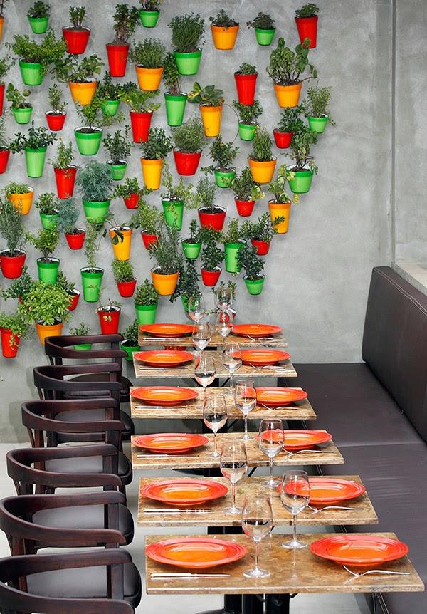 16 Usaquen restaurante bistronomy - feira domingo - turismo em bogota - dicas de viagem colombia