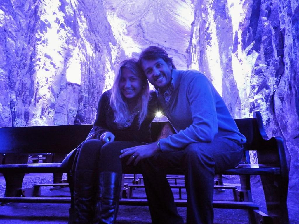20 CATEDRAL DE SAL - zipaquira - turismo em bogota - dicas de viagem colombia