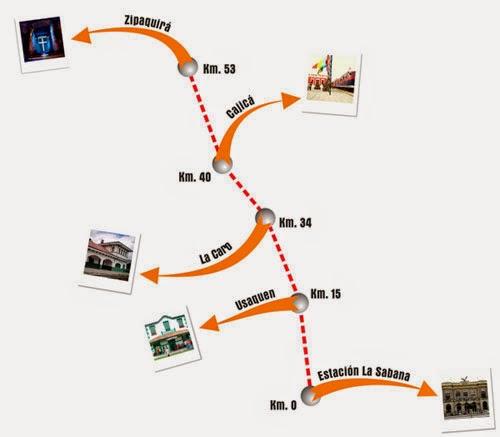 22 CATEDRAL DE SAL - zipaquira - turismo em bogota - dicas de viagem colombia