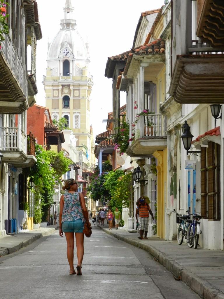 24 CARTAGENA - turismo em bogota - dicas de viagem colombia