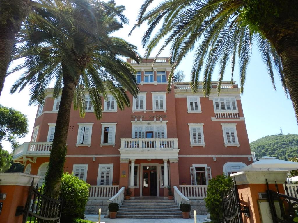 Hotel barato Dubrovnik Croacia