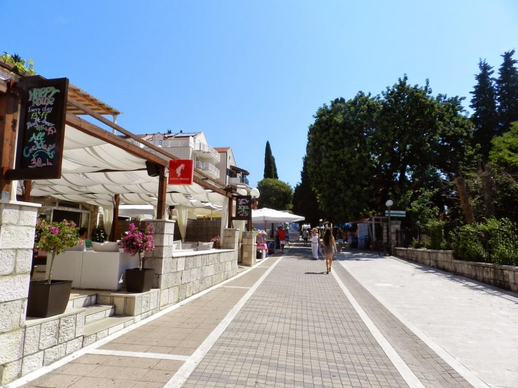 Dubrovnik Lapad Croacia