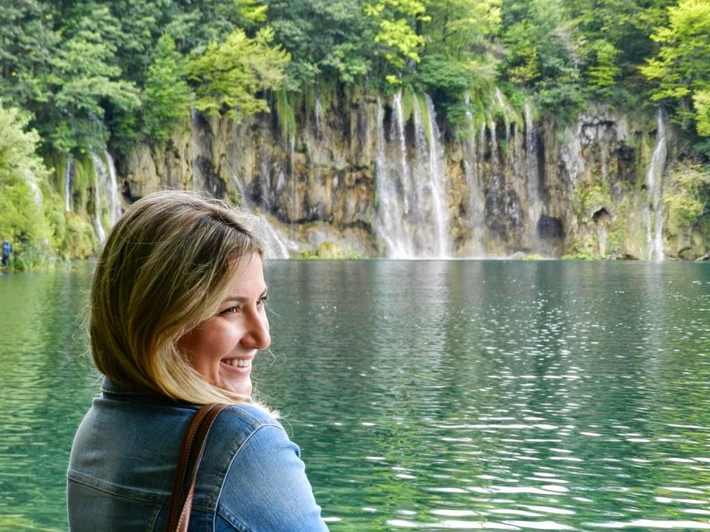 02 Upper lakes lagos de plitvice lakes croacia lalarebelo blog dicas viagem