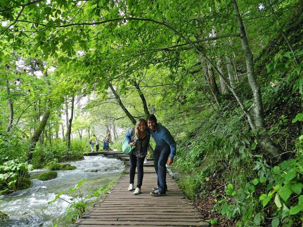04 Upper lakes lagos de plitvice lakes croacia lalarebelo blog dicas viagem