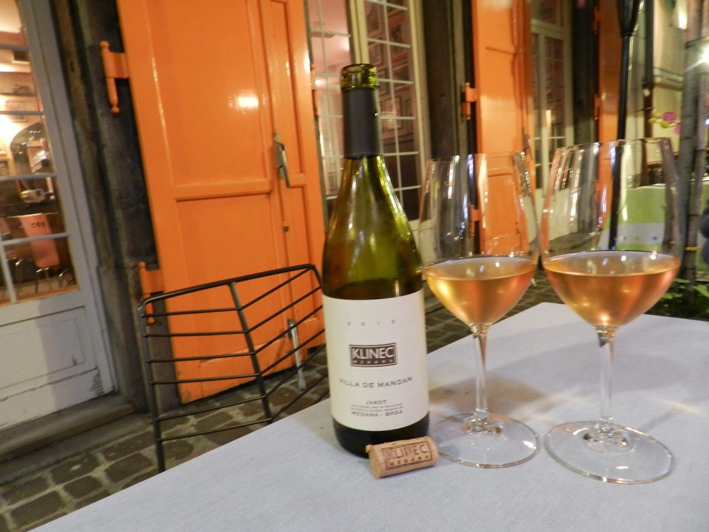 05 restaurantes ljubljana eslovenia - VANDER Urbani resort hotel restaurant - dicas de viagem