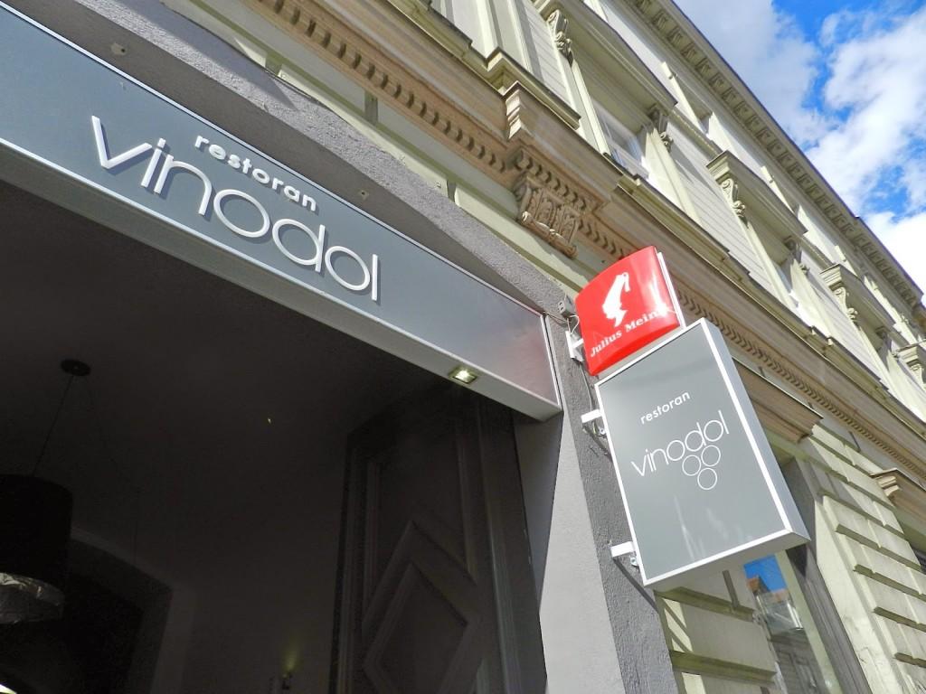 08 restaurante vinodol restoran - zagreb croacia