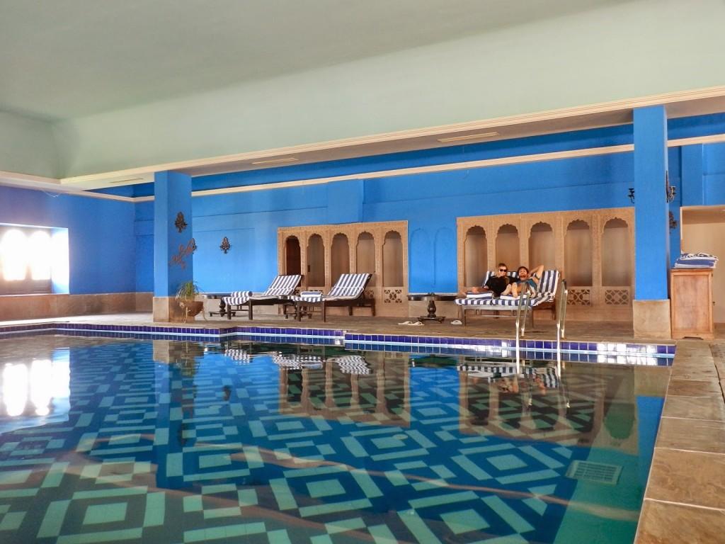 Suryagarh Hotel JAISALMER INDIA