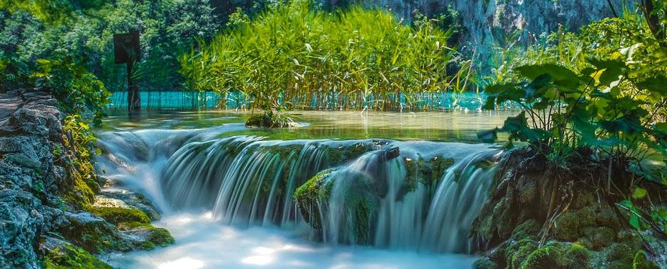 dicas lagos de plitvice - clima melhor época para ir croácia