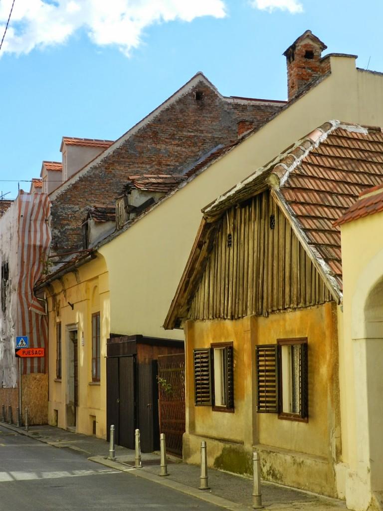 10 cidade alta - zagreb croacia dicas