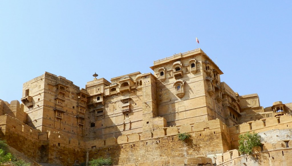 10 jaisalmer fort rajasthan india