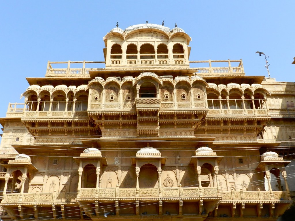 11 jaisalmer fort rajasthan india