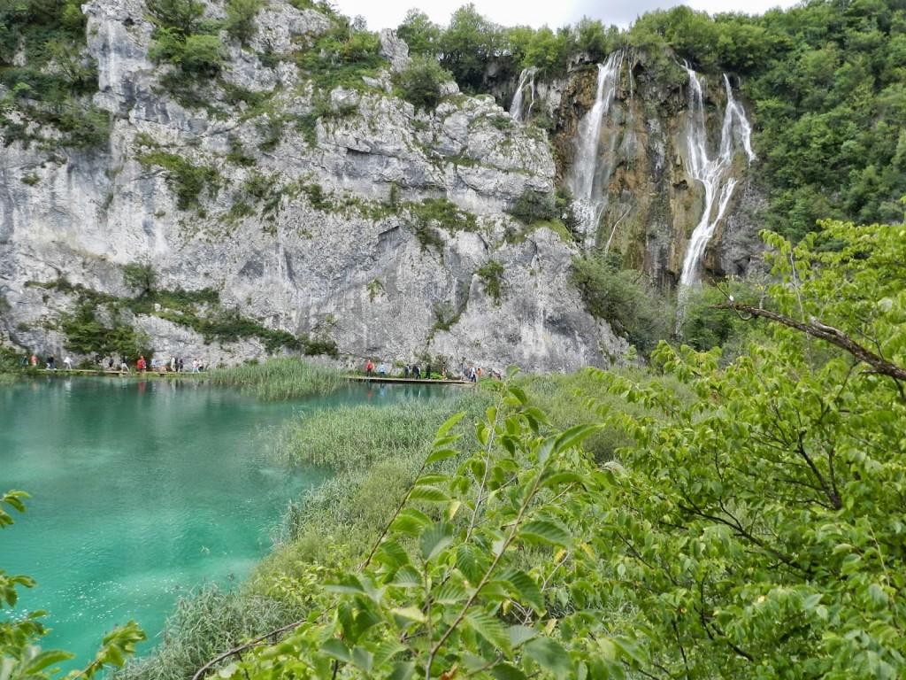 12 Lower lakes lagos de plitvice lakes croacia lalarebelo blog dicas viagem