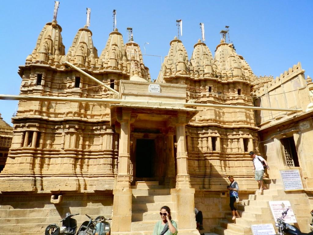 Chandraprabhu Jain Temple