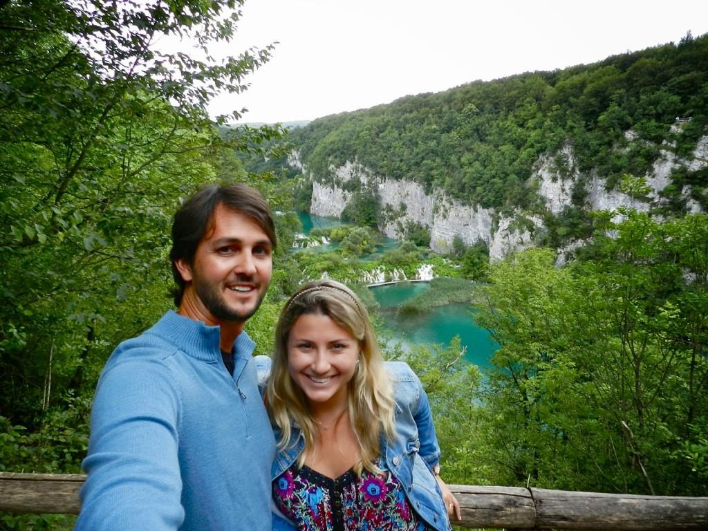 14 Mirante vista panoramica lagos de plitvice lakes croacia lalarebelo blog dicas viagem