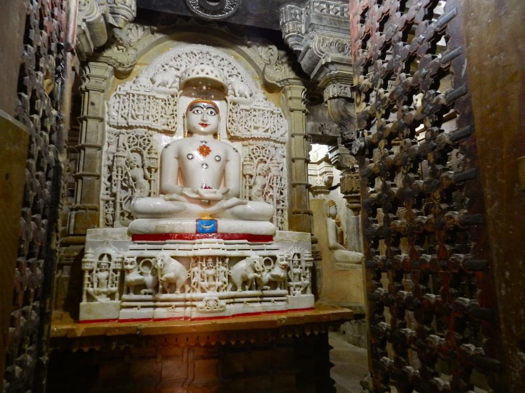 15 jain temples jaisalmer fort rajasthan india