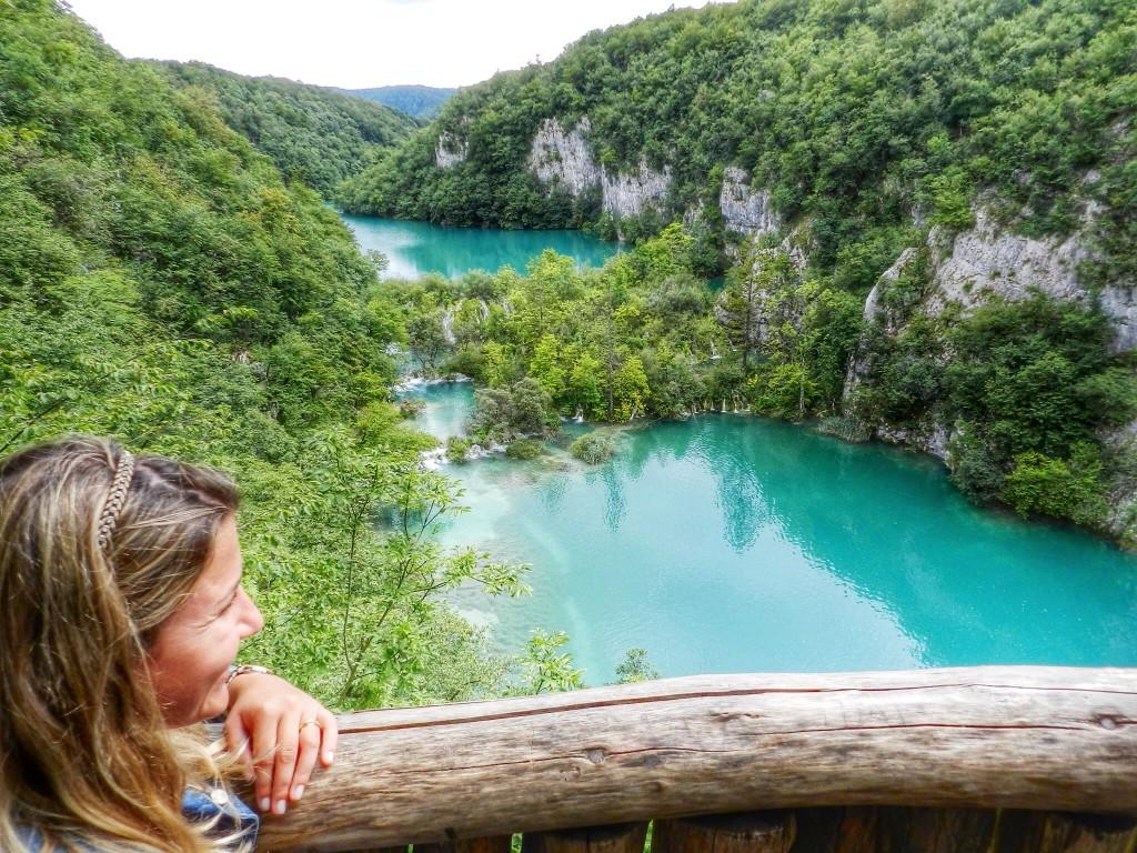 17 Mirante vista panoramica lagos de plitvice lakes croacia lalarebelo blog dicas viagem
