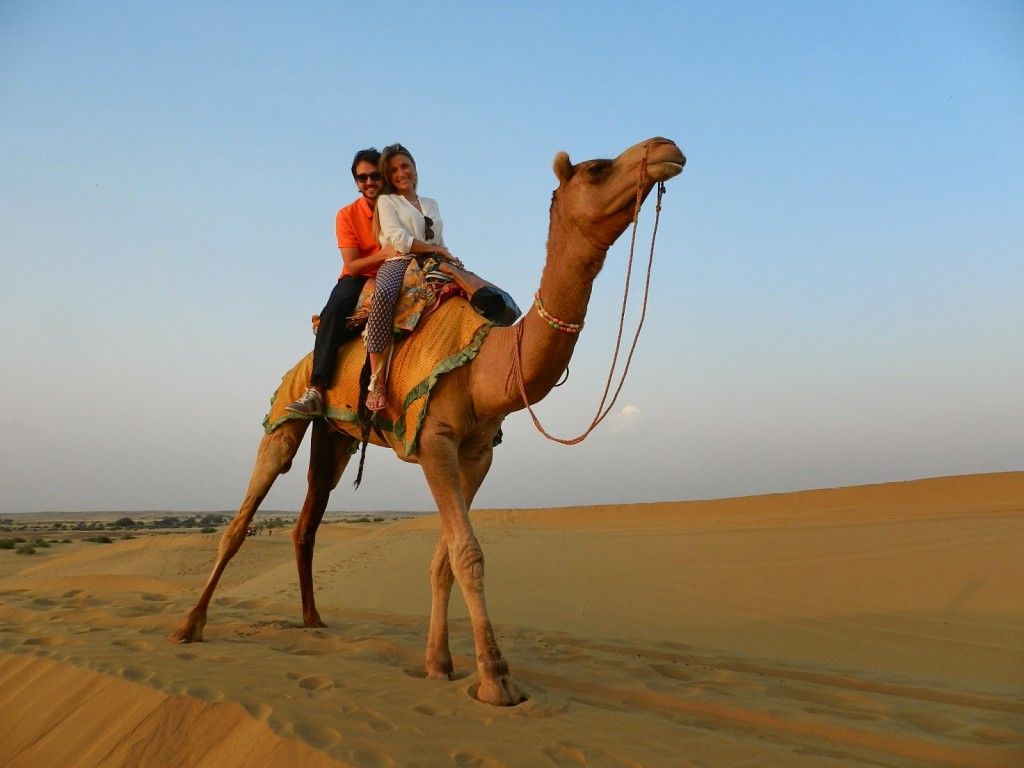 18 dinner on the dunes thar desert suryagarh hotel jaisalmer rajastao india