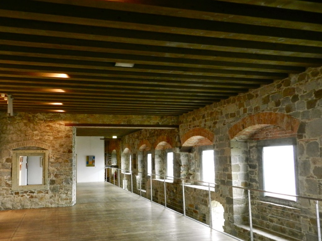 19 Castelo de Ljubljana castle grad - o que fazer em ljubljana eslovenia - dicas de viagem