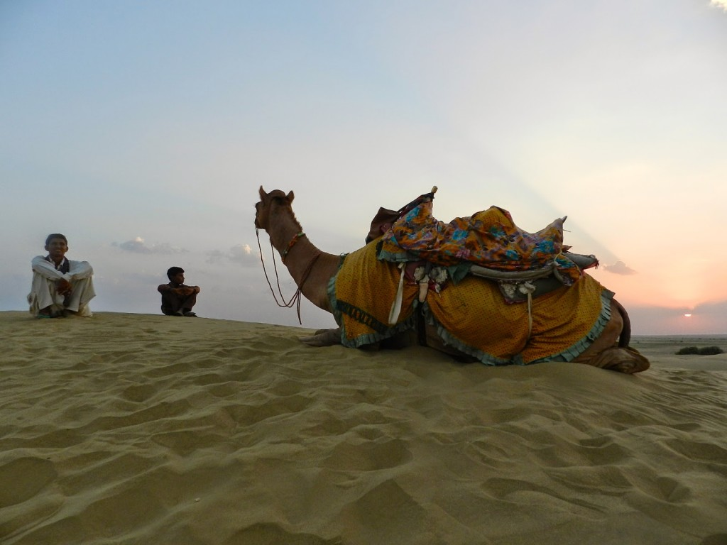 20 dinner on the dunes thar desert suryagarh hotel jaisalmer rajastao india