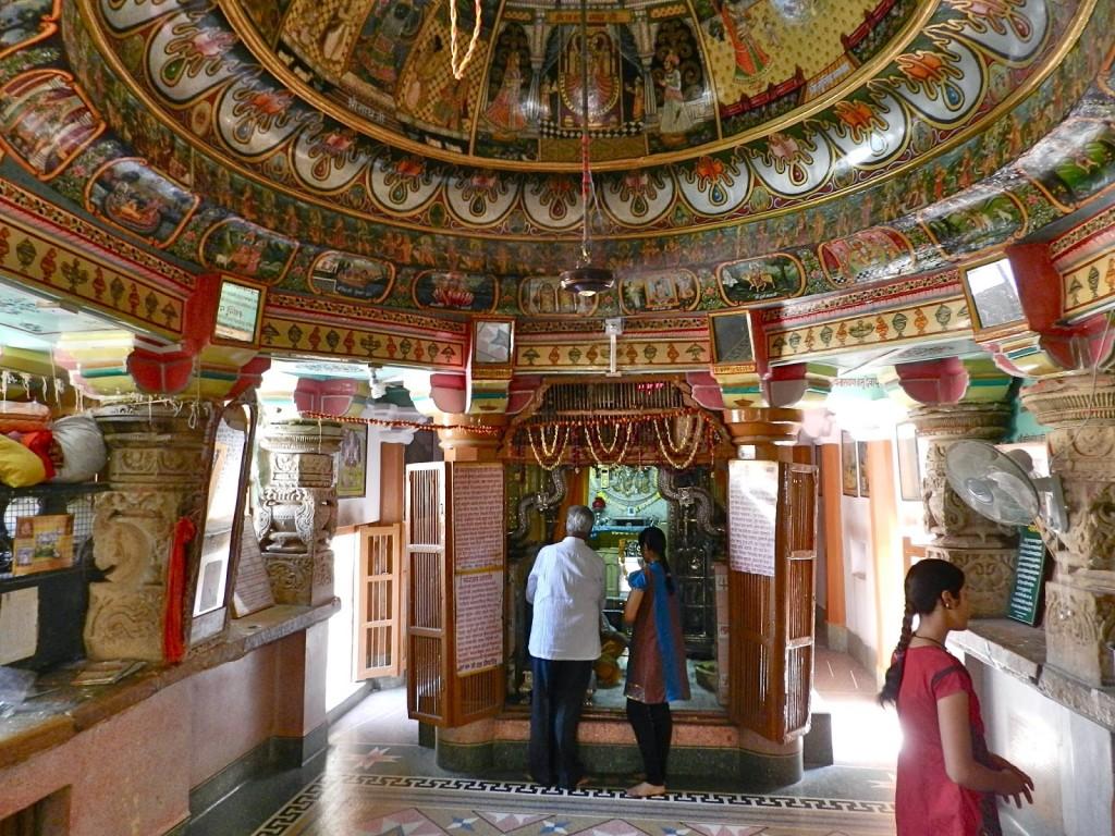 20 laxminath surya hindu temple jaisalmer fort rajasthan india