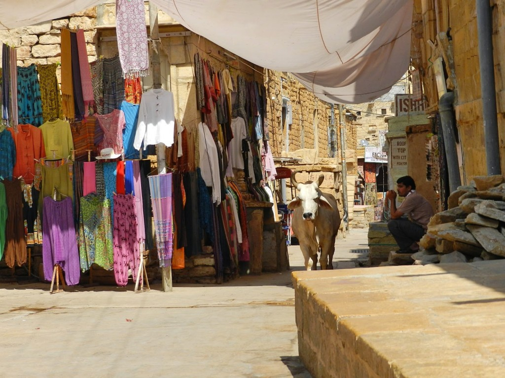 25 jaisalmer fort rajasthan india
