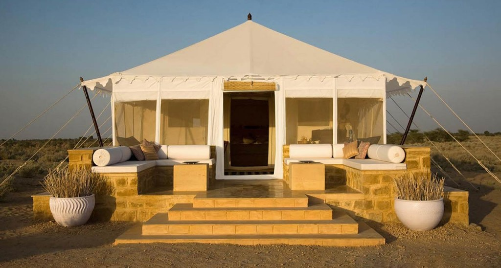 28 THE SERAI Thar Desert jaisalmer rajasthan india