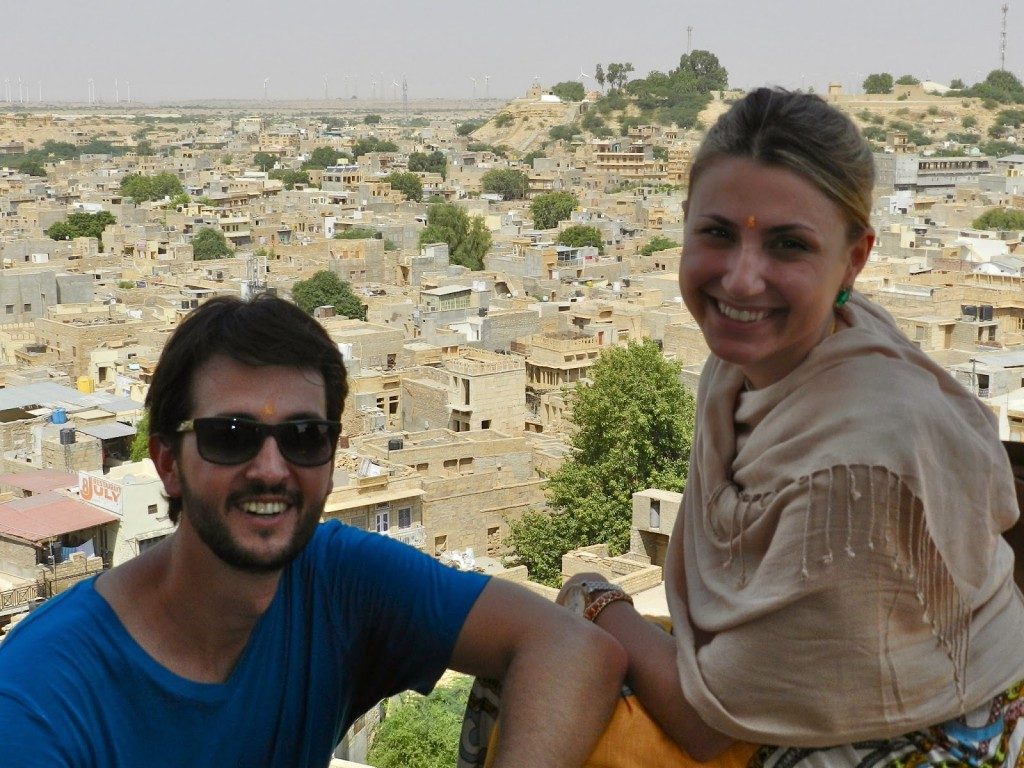 28 jaisalmer fort rajasthan india