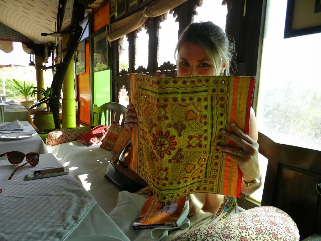 28 restaurant THE TRIO jaisalmer rajastao india