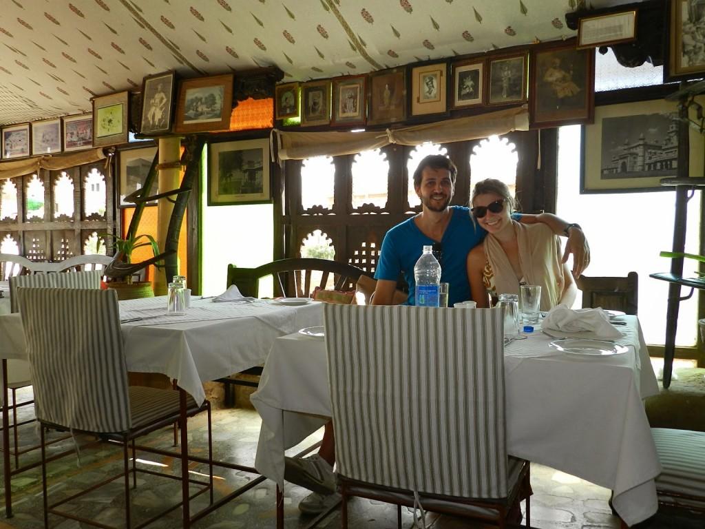 30 restaurant THE TRIO jaisalmer rajastao india