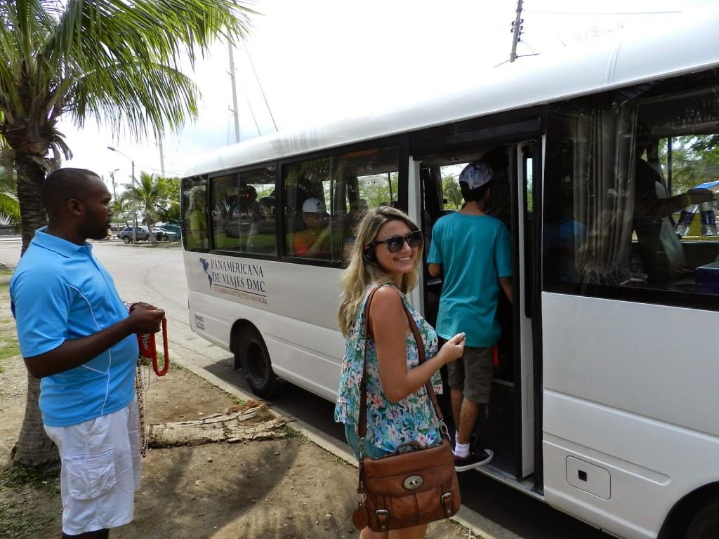 01 Panamericana de viajes agencia - Turismo tour guiado cartagena das indias colombia dicas de viagem o que fazer passeios roteiros