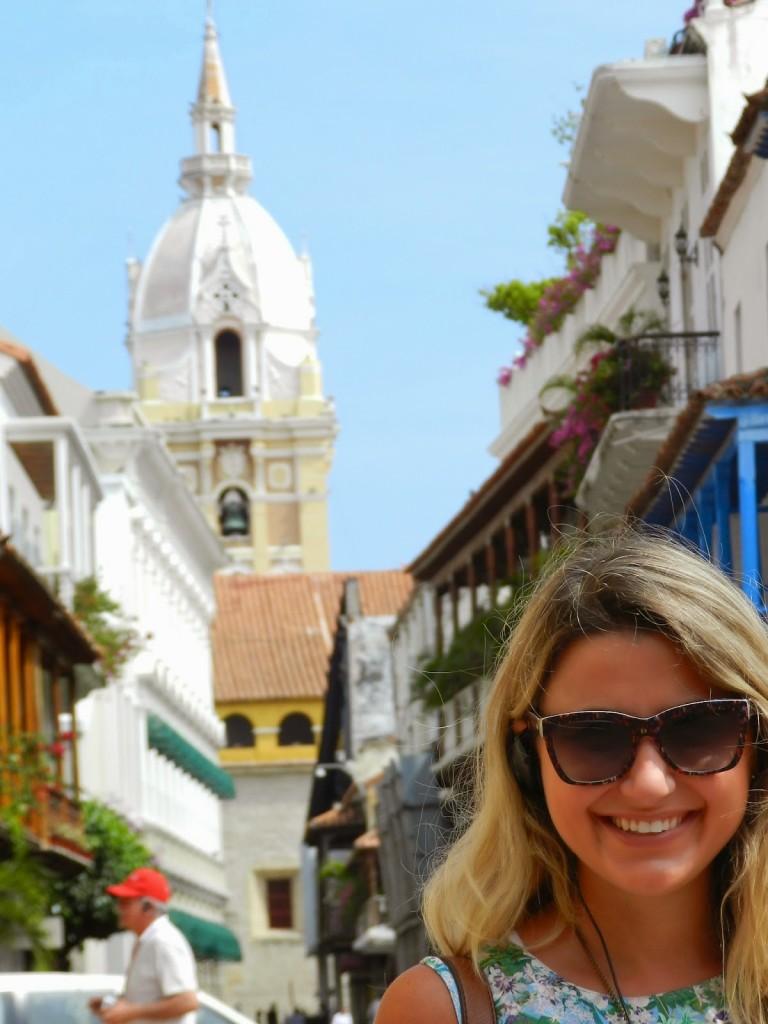 01 centro historico cidade murada amuralhada fortificada cartagena das indias colombia dicas de viagem