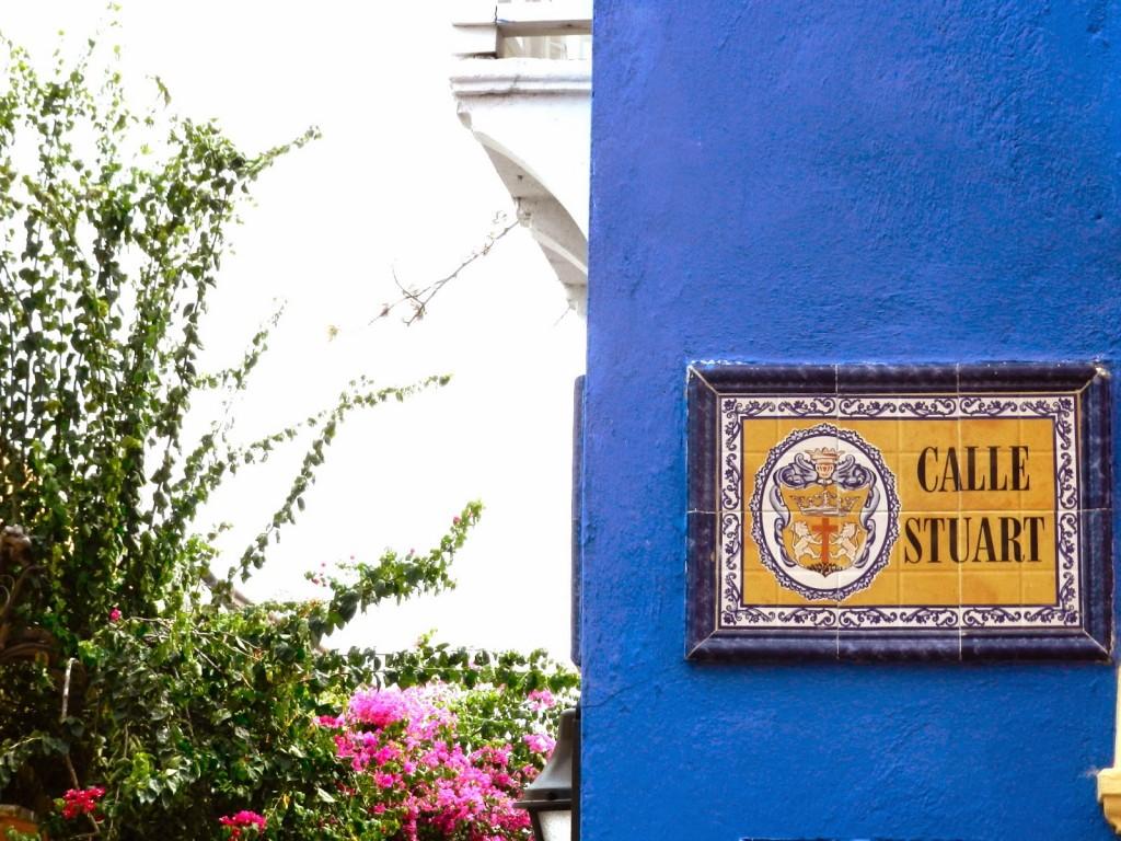 02 centro historico cidade murada amuralhada fortificada cartagena das indias colombia dicas de viagem