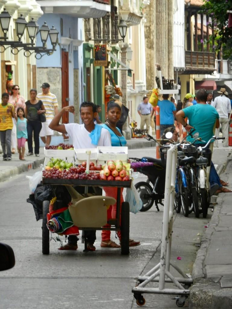 04 centro historico cidade murada amuralhada fortificada cartagena das indias colombia dicas de viagem