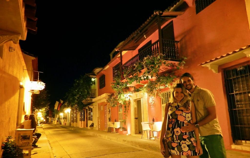 05 centro historico cidade murada amuralhada fortificada cartagena das indias colombia dicas de viagem