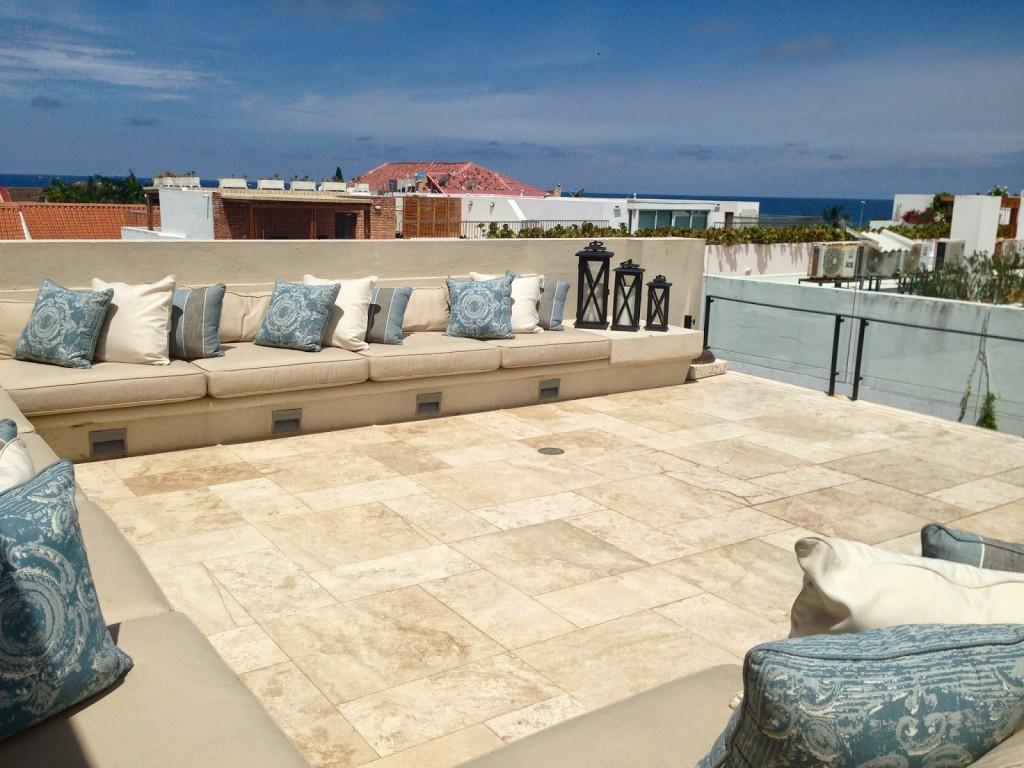 07 Hotel Bastion Cartagena Cidade Murada amuralhada dicas de viagem o que fazer onde ficar centro boutique