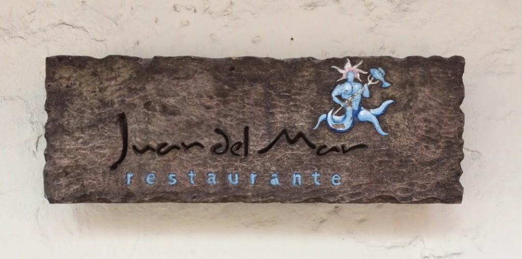 08 Restaurante JUAN DEL MAR frutos do mar peixes mariscos melhores restaurantes dicas de Cartagena das Indias colombia caribe onde ficar o que fazer onde comer