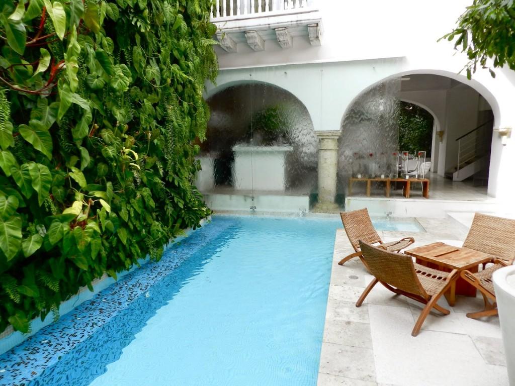 10 Hotel TCHERASSI spa Cartagena Cidade Murada amuralhada dicas de viagem o que fazer onde ficar centro boutique
