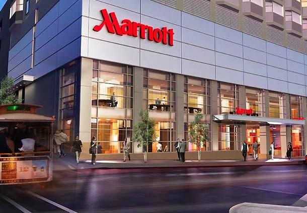 10 marriott hotel san francisco union square dicas de viagem